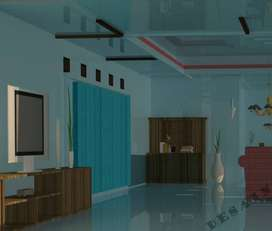 Jasa Desain dan Gambar Rumah atau Bangunan