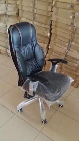 1bh kursi kantor import harga promo setok terbatas