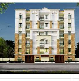 3bhk ready to move super deluxe flats for sale