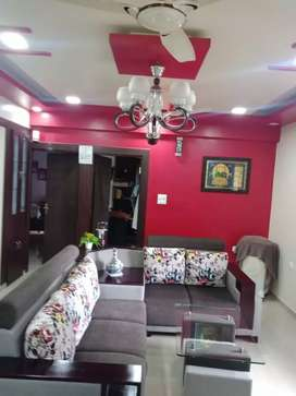 2BHK FULLY FURNISHED MODERN FLAT FOR SALE AT PONDA CURTI