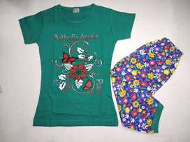 kids phyjama set