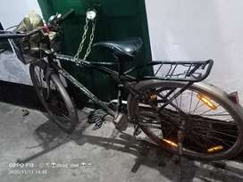Bsa champ in very good condition