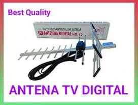 Jual Pasang Baru Antena TV HD Terbaik