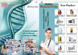 Medical Representive