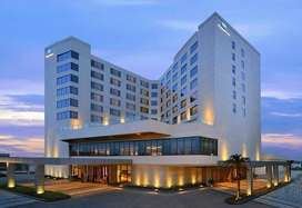 Free job for fresher in five star hotel in mumbai with accommodation