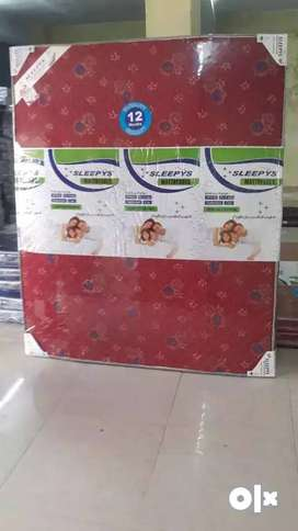 Mattress available at best price in town -  call for order