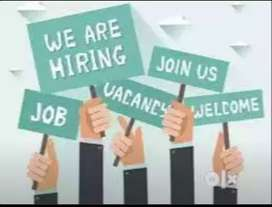 job has become an essential requirement of people