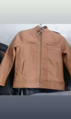 Leather jackets Export quality