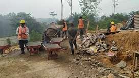 Lowongan kerja Surveyor