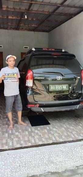 Jadikan Shock Mobil Lebih Empuk, dg cara Pasang BALANCE Sport Damper !