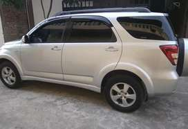 Toyota Rush Tipe G 2007