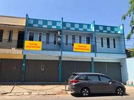 Dijual Ruko Baru Super strategis di Ring 1 kota Bekasi