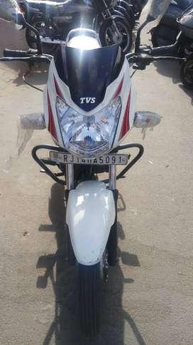 Good Condition TVS Sport StdK with Warranty |  5091 Jaipur