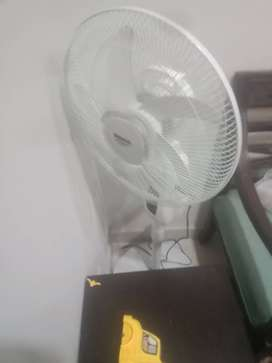 Good fan used one time