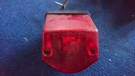 Alat lampu stop byson