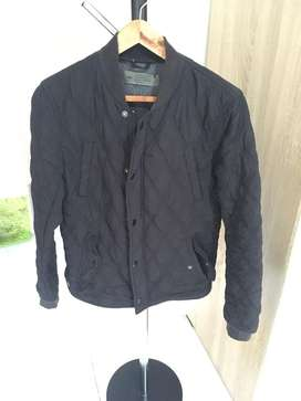 Jacket gap black