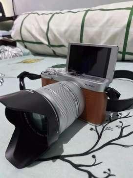 Kamera fujifilm XA2