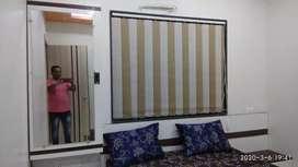 Vertical blind office blind only 100 sqrft