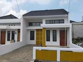 Rumah murah di Cihanjuang Atedja Regency 2 Cihanjuang Bandung