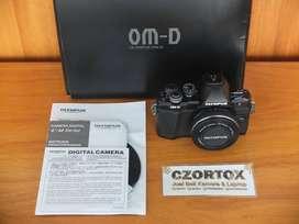 Olympus OM-D EM10 Mark II Kit 14-42mm sc 12.xxx