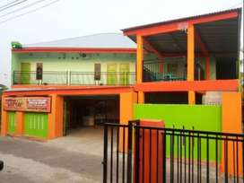 Rumah KOst Vitta Kamar AC Rp. 700.000