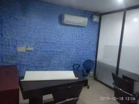 Office space available in Chandigarh sector7c