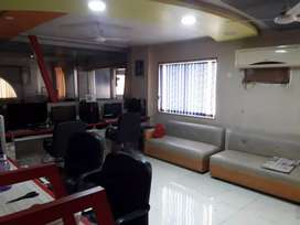 Office Space For Sell 1200 Ft With Furnished Near Sudama Chok