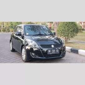 Suzuki All New Swift GS Matic 2016 Asli Bali Super Istimewa