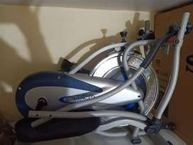 Electrek orbit gym cycle