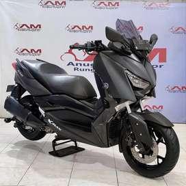 Yamaha Xmax 250cc abs km 7rb super. Anugerah motor rungkut tengah 81