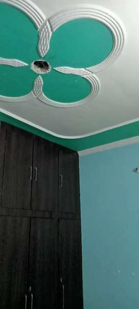 2room set Indira Nagar semi furnished