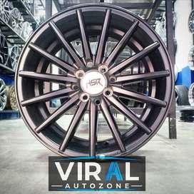 Velg / Pelek Mobil Avanza Xenia Livina Accent R16 HSR Bisa TukarTambah