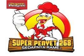 Lowongan Kerja RM Super penyet 268
