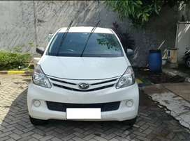 Xenia X 2012 1.3 Manual KM 91rb an