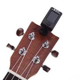 Tuner gitar joyo 360 derajat rotate