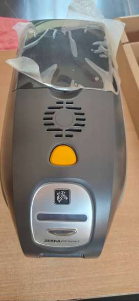 Zebra ZXP Series 3 PVC ID CARD PRINTER