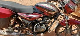 Bajaj discover very well good condition