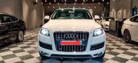 Audi Q7 3.0 TDI quattro, 2013, Diesel