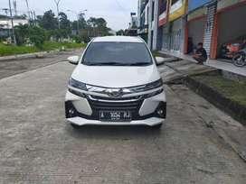 Daihatsu Xenia 1,3 R MT th. 2020