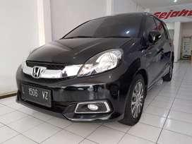 Honda Mobilio E Prestige matic 2015