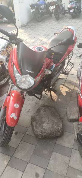 GS 150R Oct 2009 model very good condition