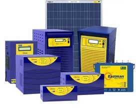 Solar PCU BATTERY PANELS