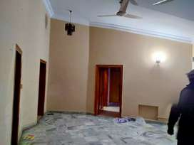 Neat and clean house available for rent in Main jinnahbad