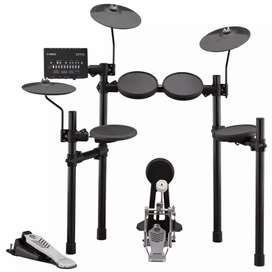 Drum Yamaha DTX 452