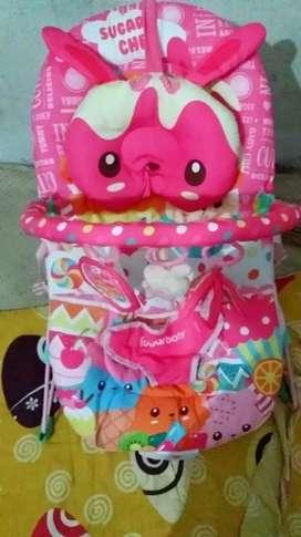 Sugar baby/kursi santai anak