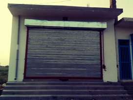 Commercial Showroom for Rent