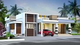 New House for sale near Ganjimutt