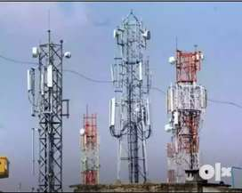 GTL LTD 4G TOWER JOB VACANCY