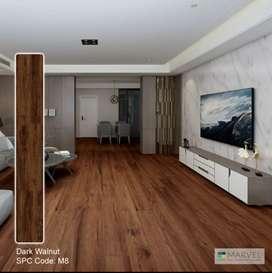 Spc flooring murmer