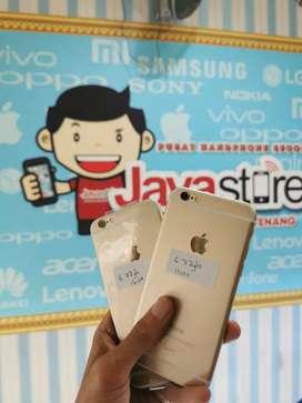Iphone 6 32gb resmi ibox fulset